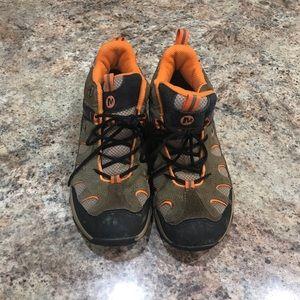 Boys Merrell Boots
